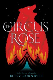 Cover for The Circus Rose