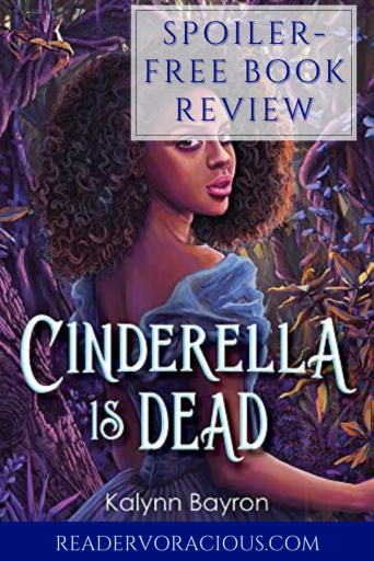 Review for Cinderella is Dead