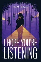 cover for I Hope You're Listening