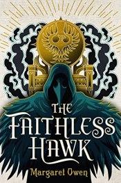 cover for The Faithless Hawk