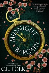 The Midnight Bargain cover