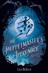 The Puppetmaster's Apprentice cover