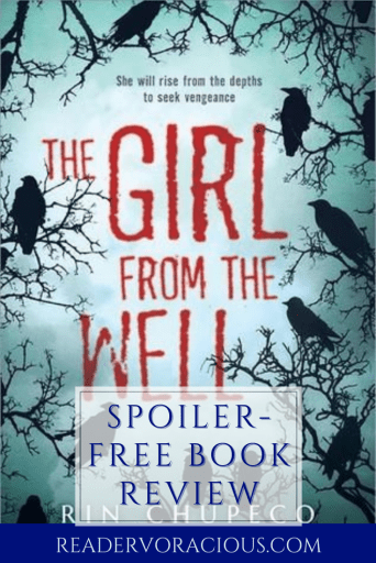 Review of The Girl from the Well