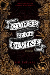 cover for Curse of the Divine