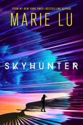 cover for Skyhunter