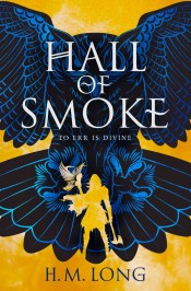 cover for Hall of Smoke