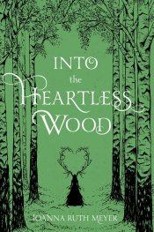 cover for Into the Heartless Wood
