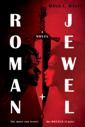 cover for Roman and Jewel