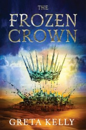 cover for The Frozen Crown