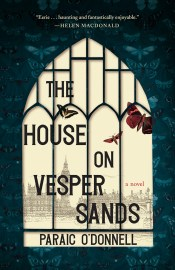 cover for The House on Vesper Sands