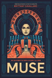 cover for The Muse