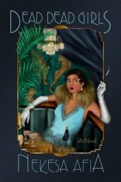 cover for Dead Dead Girls