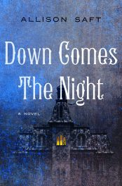 cover for Down Comes the Night