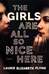 cover for The Girls Are All So Nice Here