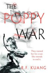 cover for The Poppy War