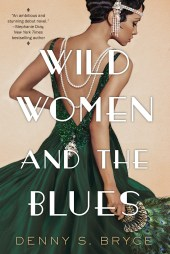 cover for Wild Women and the Blues
