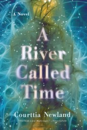 cover for A River Called Time