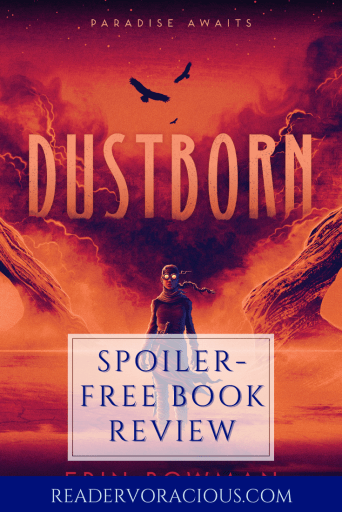 Review for Dustborn