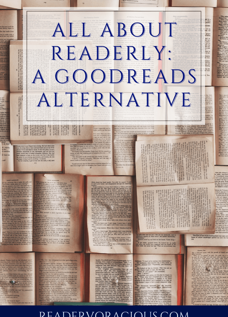 All about readerly