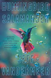cover for Hummingbird Salamander