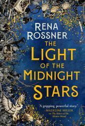 cover for The Light of the Midnight Stars