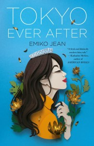 cover for Tokyo Ever After