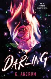 cover for Darling