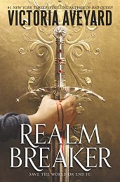 cover for Realm Breaker