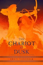 cover for The Chariot at Dusk