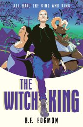 cover for The Witch King