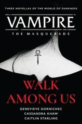 cover for Walk Among Us