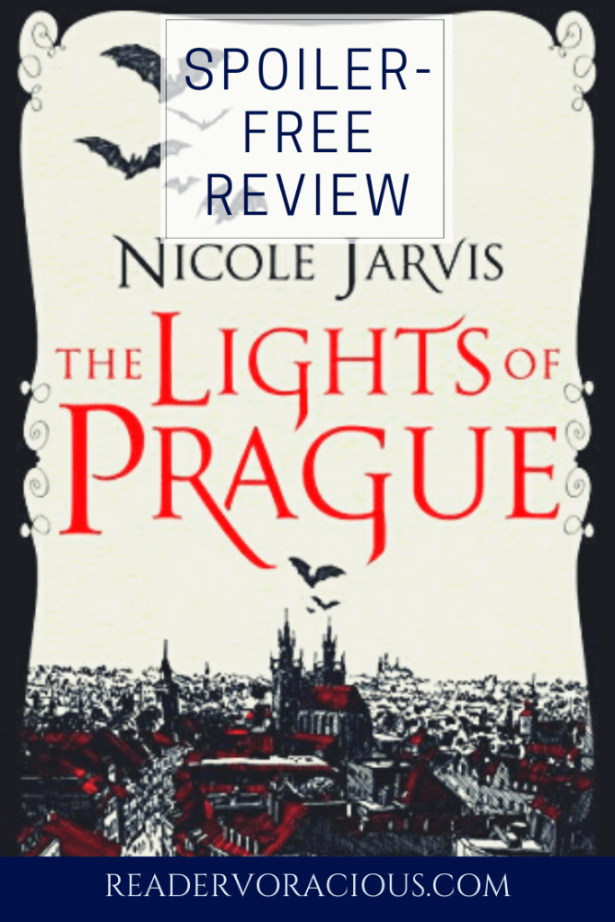 The Lights of Prague review