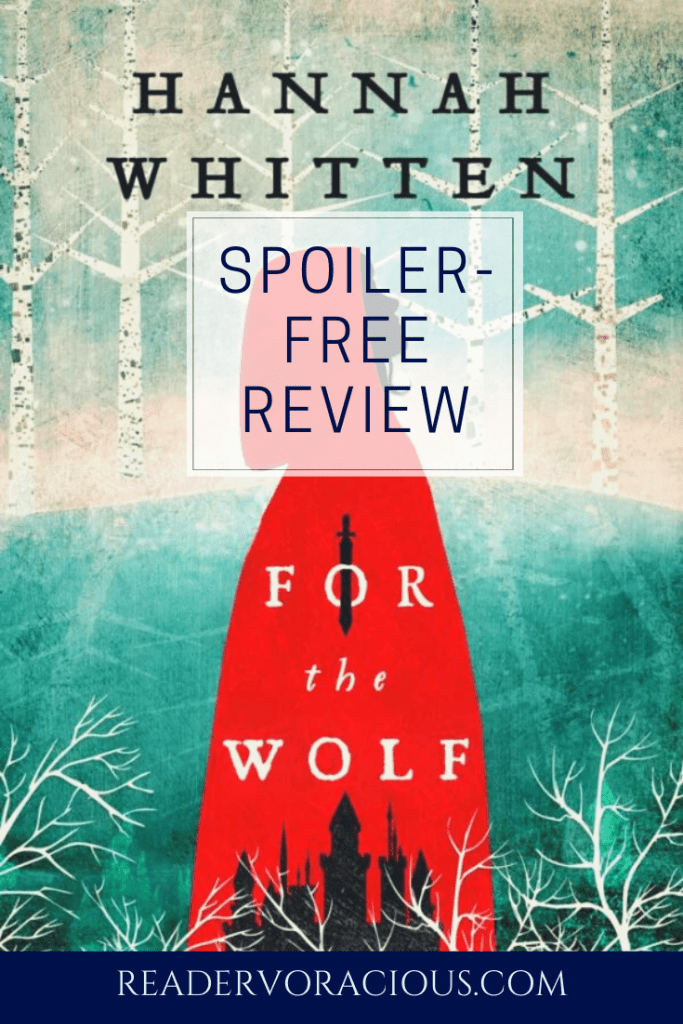 For the Wolf review