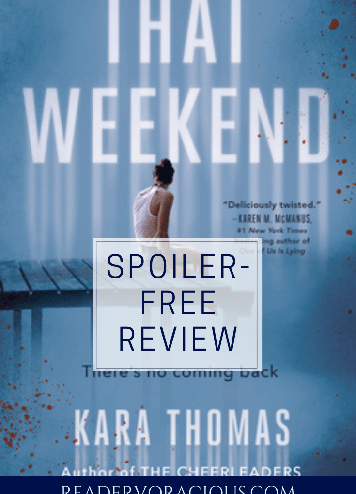 That Weekend review