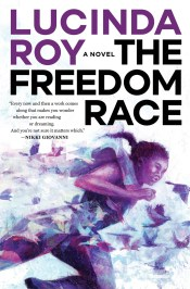 cover for The Freedom Race