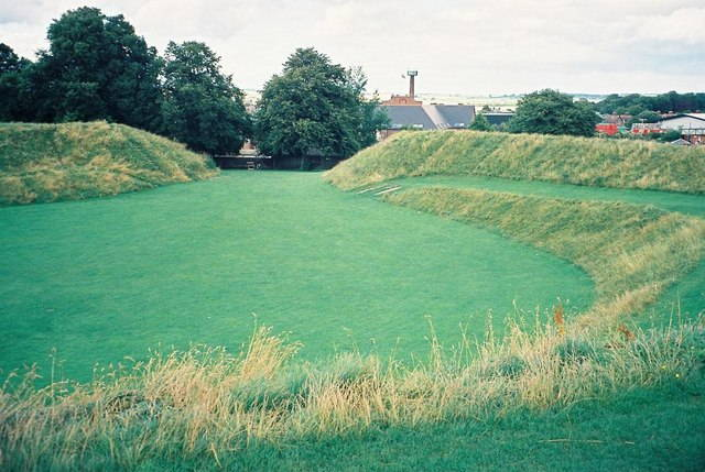 Maumbury Rings, a Neolithic monument in Dorchester, was adapted by the Romans as an amphitheatre, which Hardy described in Mayor of Casterbridge.