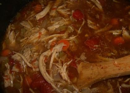 turkey soup (1)