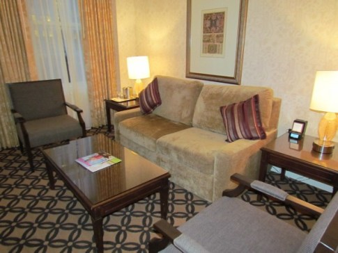Omni Hotel San Francisco 2012 6