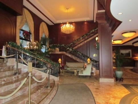 Omni Hotel San Francisco 2