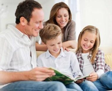 Filtrete Family