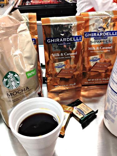 Starbucks Delicious Pairings 3