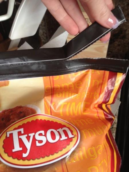 Tyson Chicken Fries 7