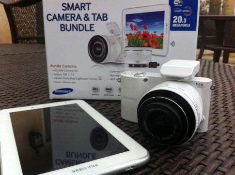 Sam's Club Samsung Pix Bundle 2