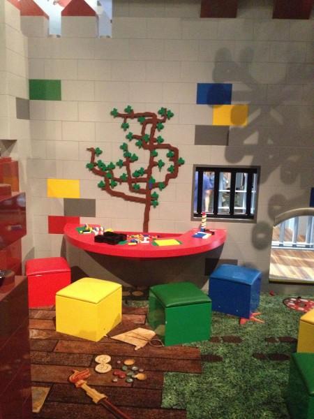 Legoland Hotel 27