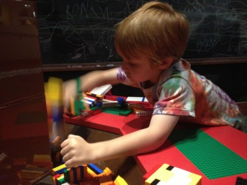 Legoland hotel 38