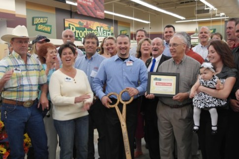 Smart & Final Grand Opening in Paso Robles 8