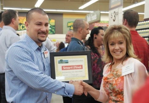 Smart & Final Grand Opening in Paso Robles 10