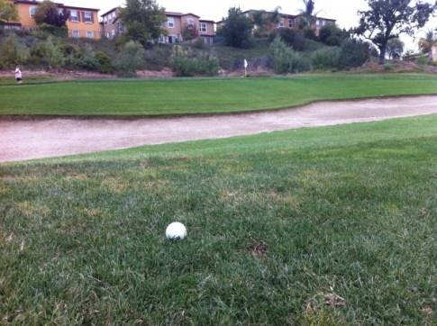 MasterCard Priceless Golf Experience 6