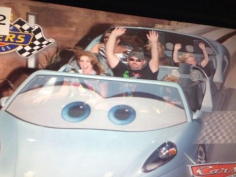 End of the Summer Disney Fun 11