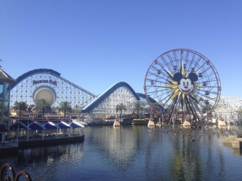 End of the Summer Disney Fun 9